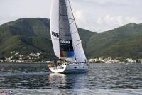 """Est 105 Bari-MontenegroItalia 12.98 """"Furia - Indeco"""""""