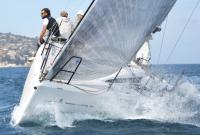 Italia yachts 9.98 Offshore Sailing World Championships