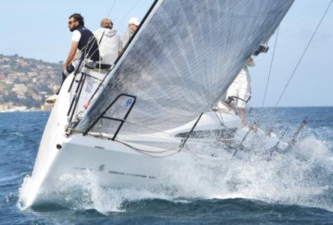 Italia Yachts 9.98 Campionati Mondiali Offshore