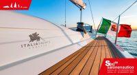 Italia Yachts salone Genova 2018
